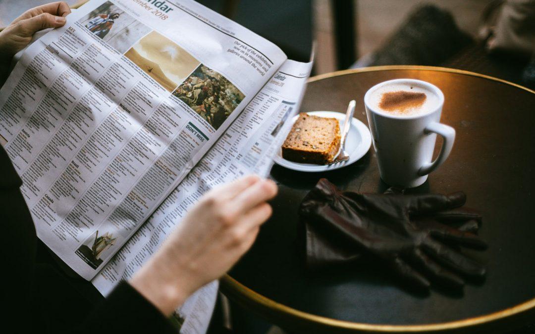 ¿POR QUÉ ENFRENTAR REDES SOCIALES A MEDIOS CONVENCIONALES?