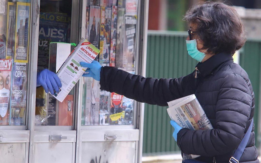 Un estudio revela que los periódicos en papel tienen más credibilidad que los medios digitales y mayor acogida de la información local