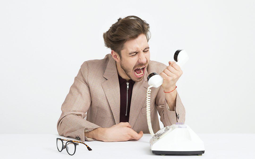Errores a evitar en la comunicación interna